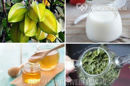 Cách chữa trị nhiệt miệng tại nhà từ thiên nhiên
