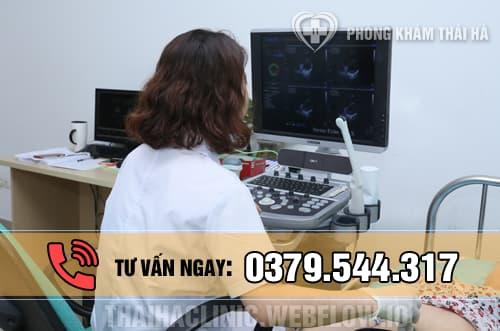 Chi phí phá thai tại phòng khám đa khoa Thái Hà luôn công khai, minh bạch