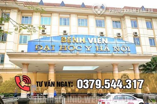Xét nghiệm HPV chính xác tại bệnh viện Đại học Y Hà Nội