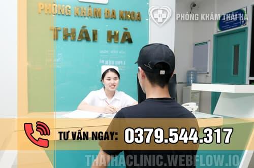 Phòng khám đa khoa Thái Hà – địa chỉ chữa liệt dương uy tín tại Hà Nội