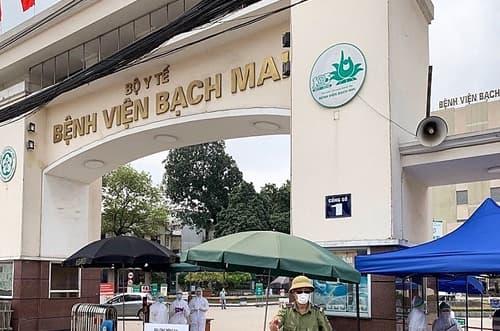 Chữa viêm âm đạo ở bệnh viện Bạch Mai