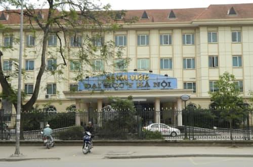Chữa viêm âm đạo ở bệnh viện Đại học Y Hà Nội