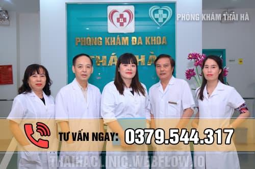 Phòng khám đa khoa Thái Hà – địa chỉ chữa yếu sinh lý uy tín và tốt tại Hà Nội