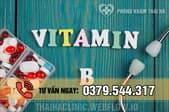 [Bật Mí] Vitamin B là gì và có tác dụng gì