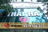 Khám viêm bao quy đầu ở đâu? Top 10 địa chỉ uy tín ở Hà Nội