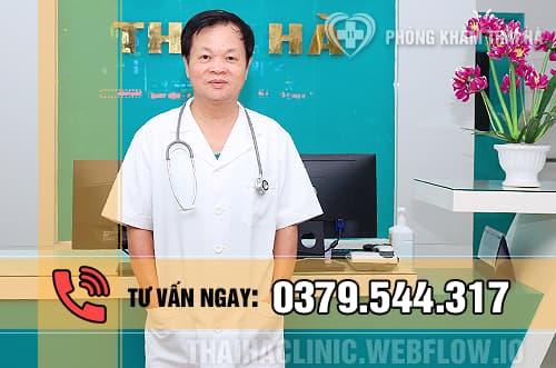 Phòng khám chữa liệt dương ngoài giờ của bác sĩ Vũ Hồng Lân