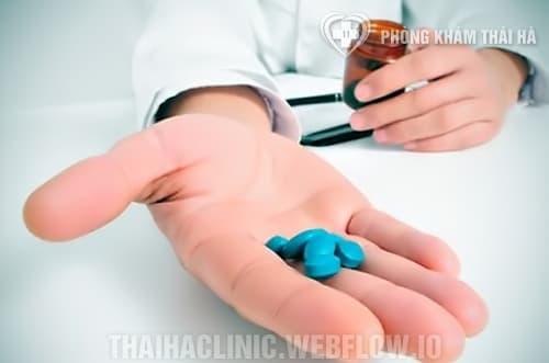 Cách sử dụng thuốc Viagra
