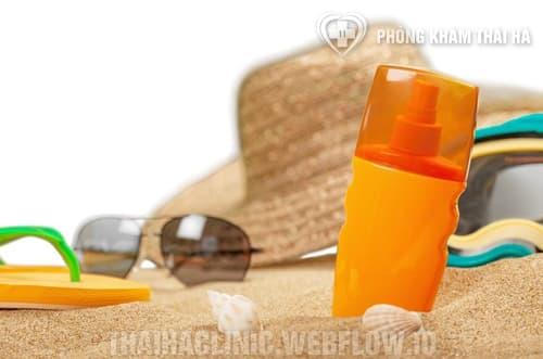 Top 8+ cách sử dụng kem chống nắng đúng cách tốt cho sức khỏe