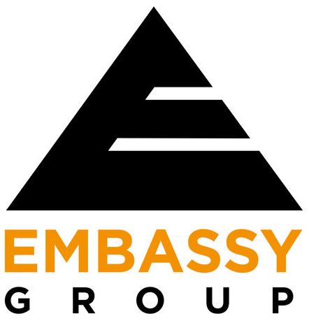 Inbound Marketing Agencies - Embassy India logo