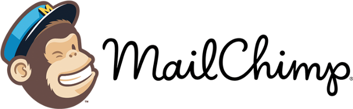 free marketing automation software provider mail chimp logo
