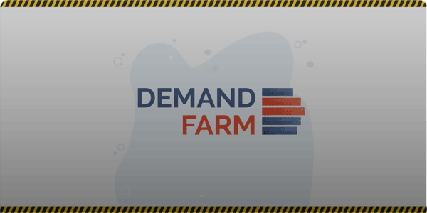inbound marketing success story DemandFarm