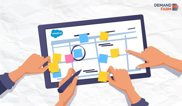 Salesforce Account Planning
