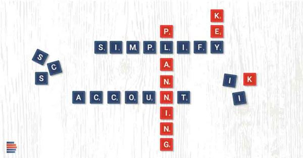 Key account planning simplified