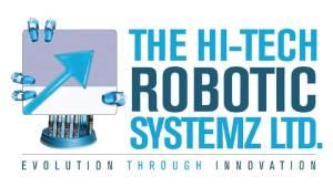 hi tech robotics