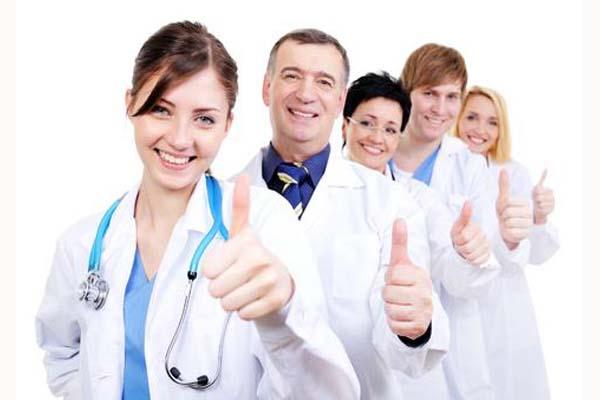 Phòng khám nam khoa Bệnh viện Nam học và Hiếm muộn Hà Nội
