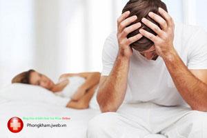 Liệt dương là gì? nguyên nhân và cách chữa trị hiệu quả
