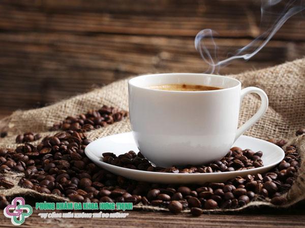 Một số tác hại khác của cà phê đối với nữ giới