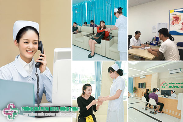 Bệnh viện chuyên khám chữa bệnh trĩ ở đâu tốt nhất Hà Nội