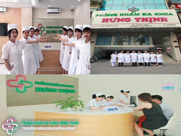 Nên khám phụ khoa ở đâu Hà Nội tốt nhất?