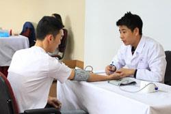 REVIEW 23 Địa chỉ phòng khám nam khoa uy tín tốt nhất ở Hà Nội