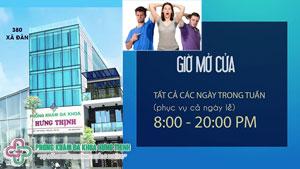Chữa hôi nách ở đâu tốt nhất? Top 9 địa chỉ uy tín tại Hà Nội