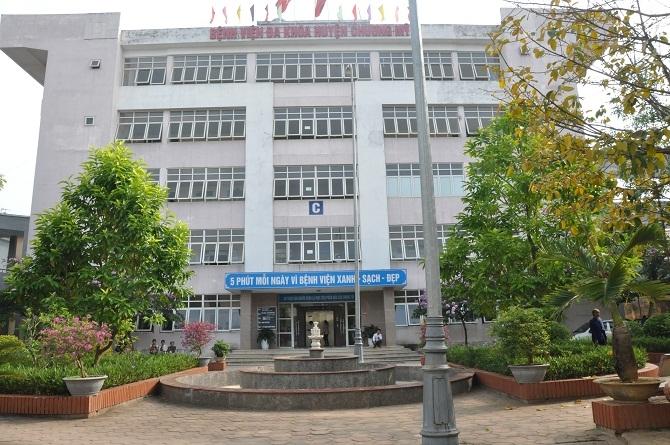 bệnh viện chuyên khám nam khoa