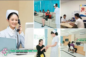 Danh sách 11 phòng khám đa khoa tư nhân uy tín tốt nhất ở Hà Nội