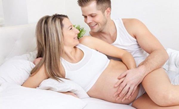 Đang mang bầu có nên quan hệ tình dục hay không? tốt hay xấu
