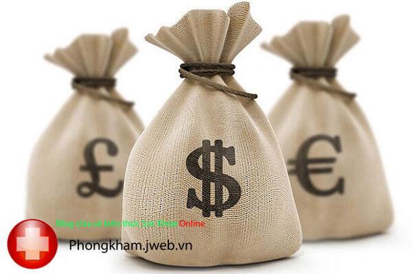 Bảng giá chi phí vá màng trinh hết bao nhiêu tiền ở Hà Nội hiện nay?