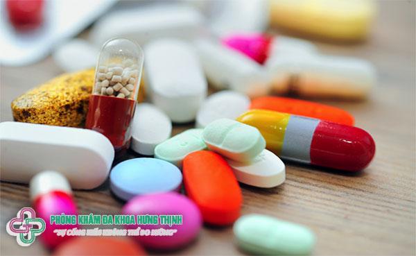 Điều trị yếu sinh lý ở nữ giới bằng thuốc