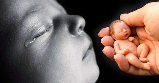 Phá thai 4 tuần tuổi có tội không?