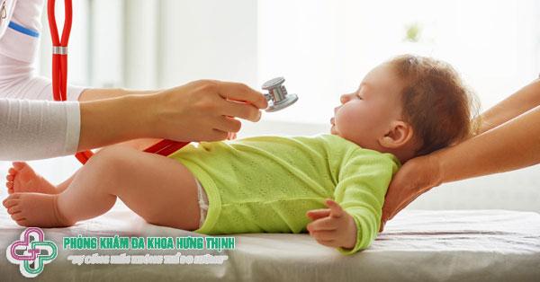 Cách chữa rối loạn tiêu hóa nhanh nhất cho trẻ