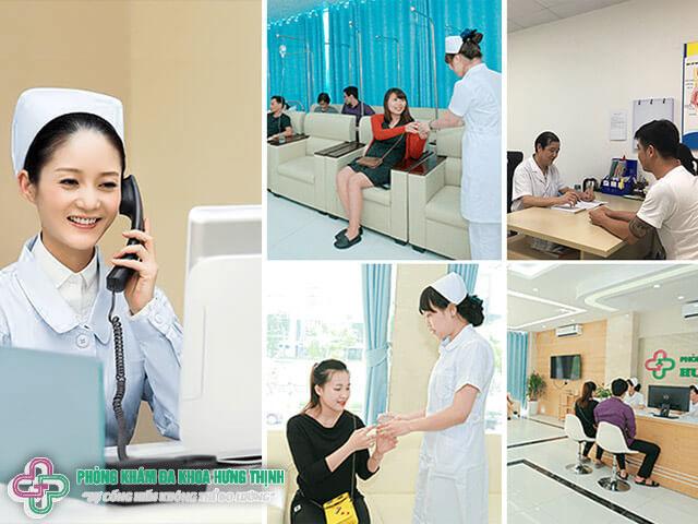 Top 7 địa chỉ khám và chữa trị bệnh xuất tinh sớm ở đâu tốt nhất Hà Nội