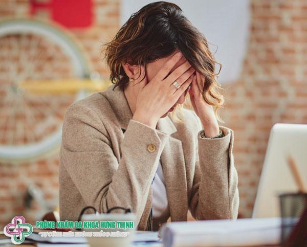 Thường xuyên bị đau đầu có thể mắc bệnh gì