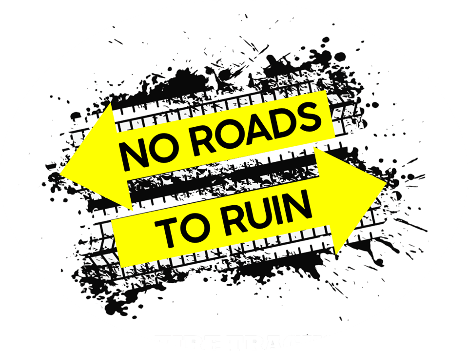 No Roads to Ruin Coalition