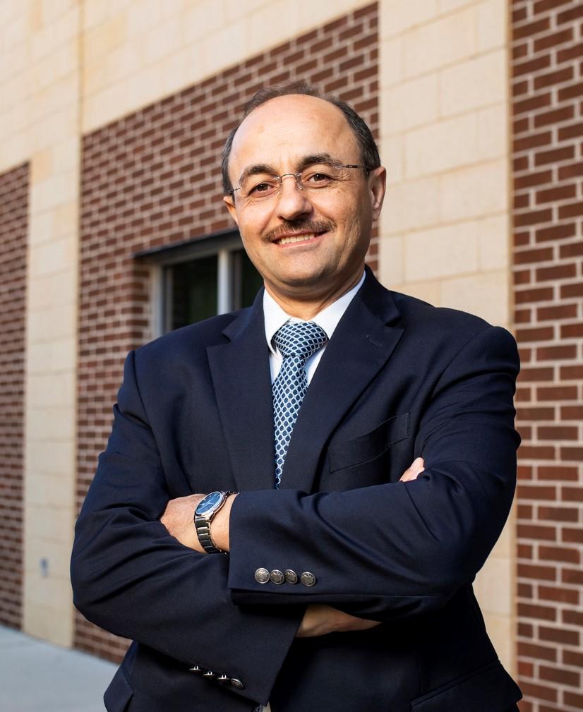 Naim Kapucu, PhD