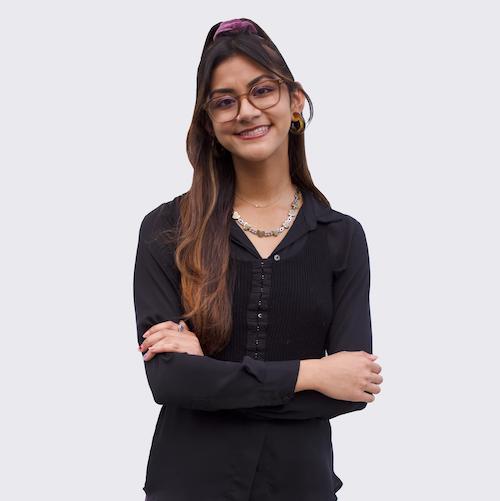 Anika Huda
