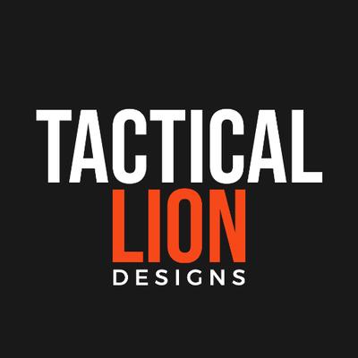 Tactical Lion