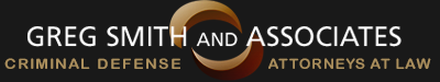 Greg Smith and Associates, Criminal Law Attorneys