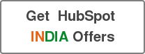Get Special HubSpot India Offers