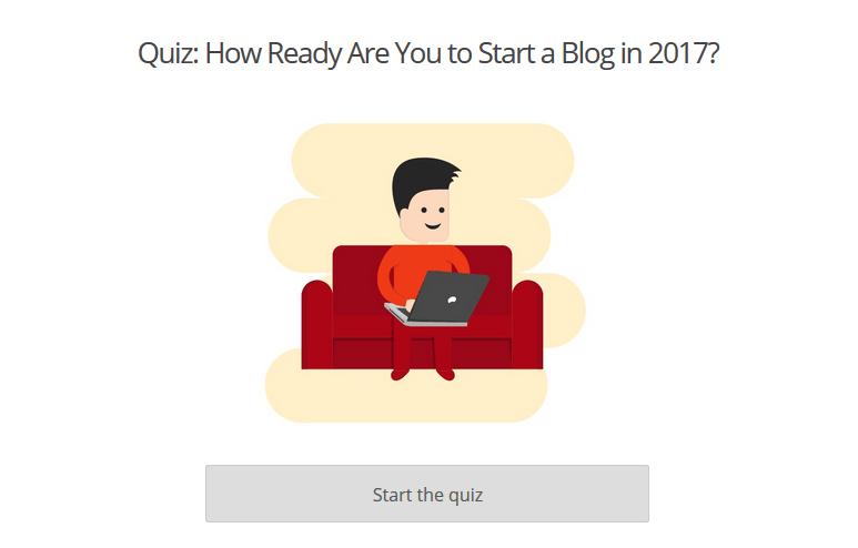 Blog Tyrant Quiz