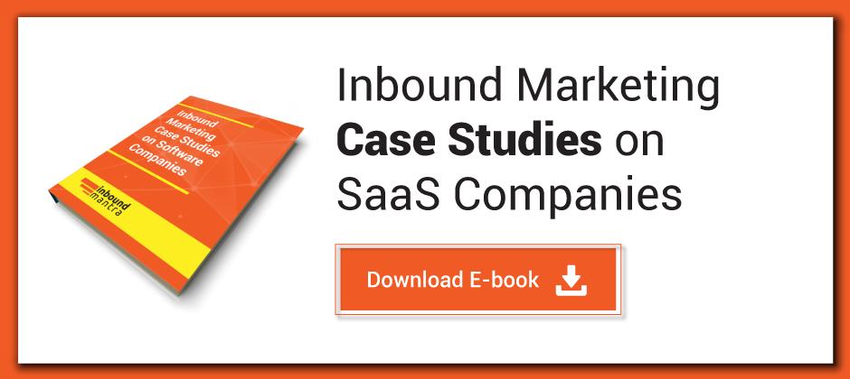 Inbound Marketing Software Case Studies