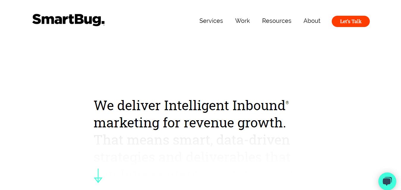 hubspot partner agency smartbugmedia