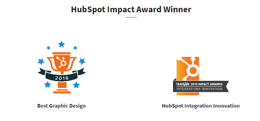 hubspot partner agency inboundmantra awards
