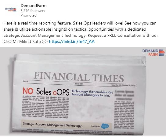 df inbound marketing success social media paid
