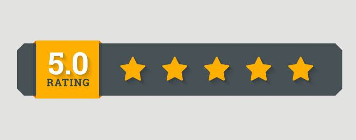 AppExchange quality customer reviews