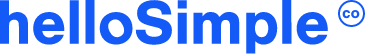 Web Design – helloSimple Co - helloSimple Co Logo