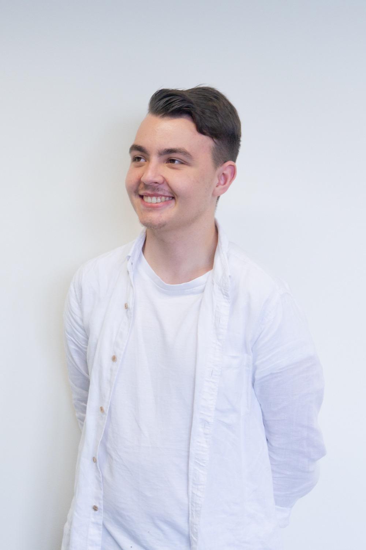 Jayden Szekely | Web Design | Digital Marketing | New Zealand