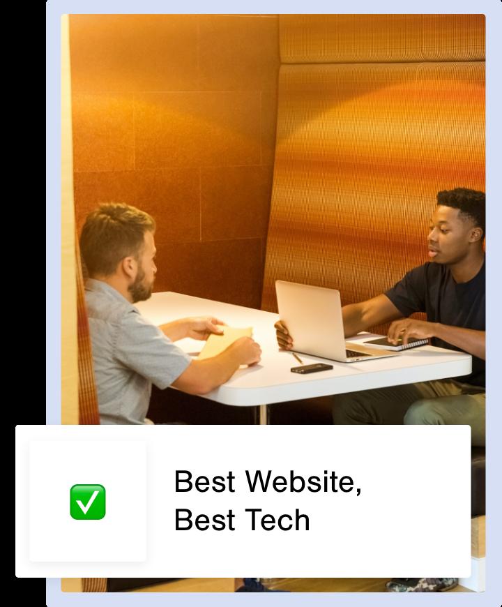 Whangarei Web Design – helloSimple Co - Best Website built on the best tech (Webflow)