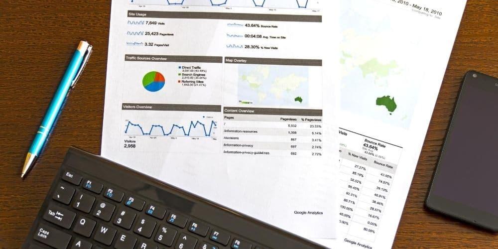 Impact of Augmented Reality on Marketing Analytics